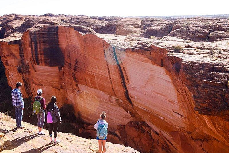 Seven Wonders of Australia