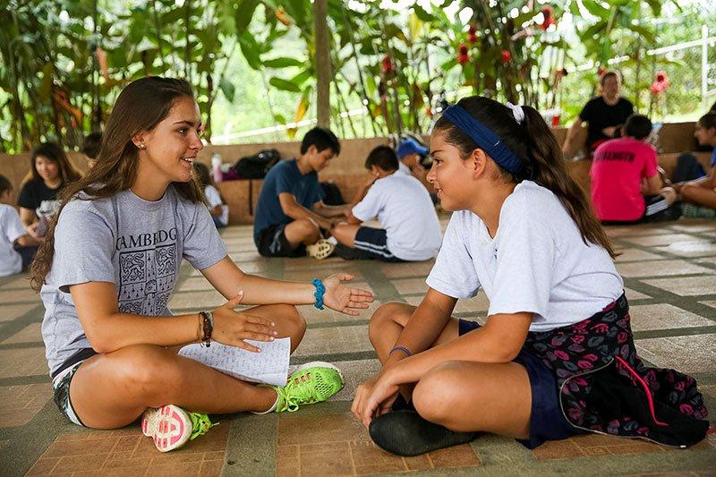 Intro to Community Service in Costa Rica