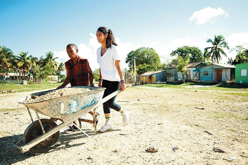 Leader Corps: Dominican Republic