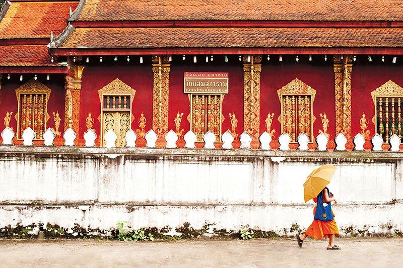 Wonders of Laos
