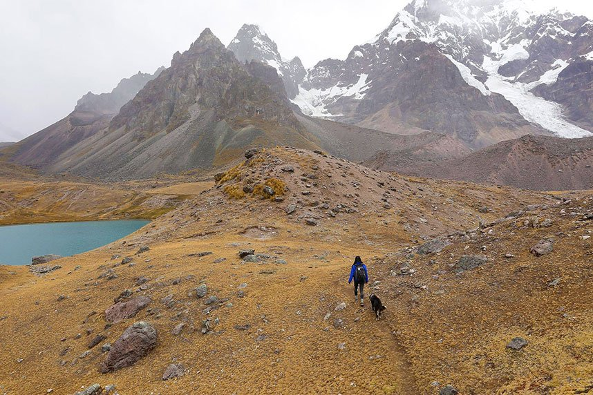 Peru by Backpack