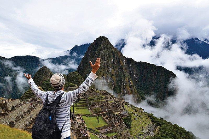Leader Corps: Peru