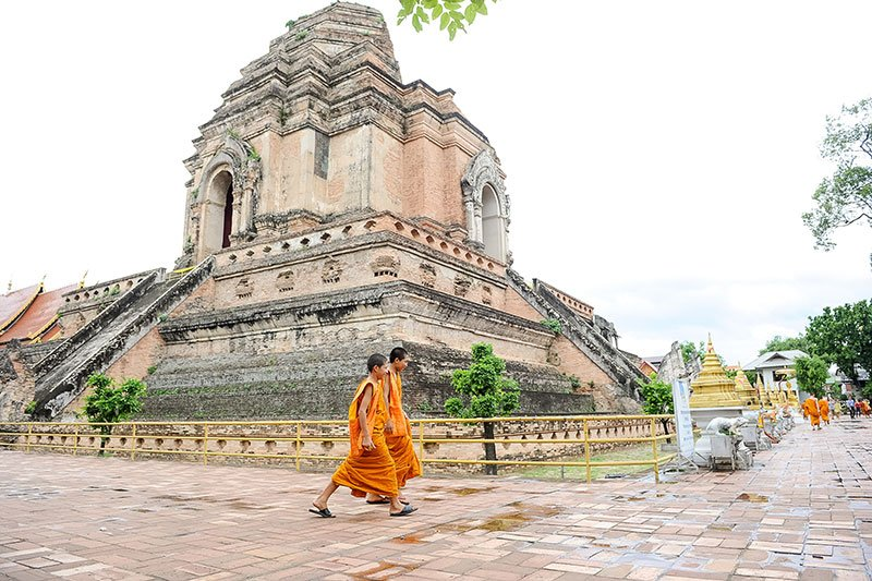 The Amazing Thailand Adventure