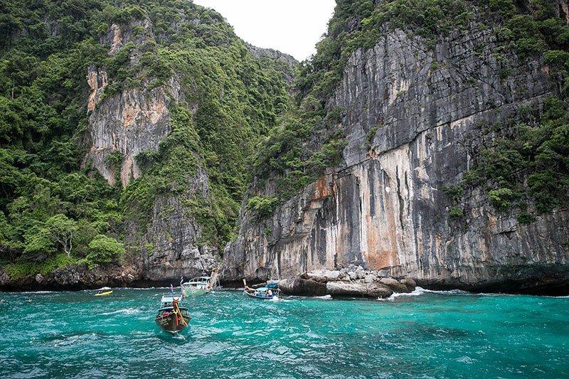 Southeast Asian Adventurer